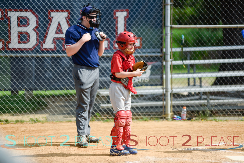www.shoot2please.com - Joe Gagliardi Photography  From Ruvolos_vs_Clementes game on Jun 11, 2016