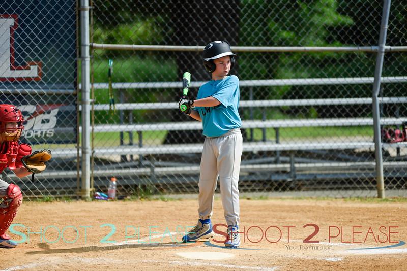 www.shoot2please.com - Joe Gagliardi Photography  From Ruvolos_vs_Clementes game on Jun 11, 2016