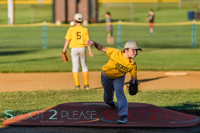 www.shoot2please.com - Joe Gagliardi Photography  From Firemen_vs_Kiwanis game on Jun 14, 2016