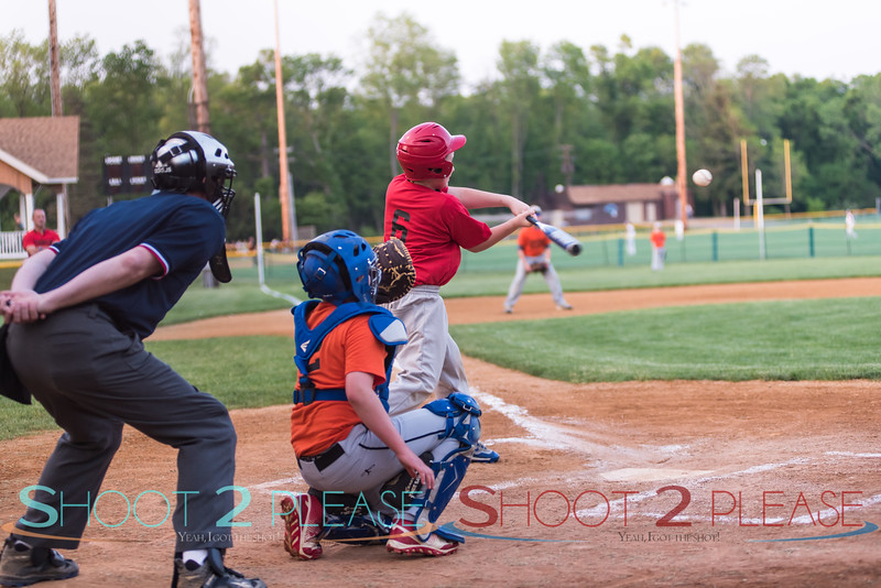 www.shoot2please.com - Joe Gagliardi Photography  From Knights_vs_Firemen game on May 25, 2016