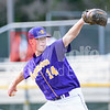 Vienna River Dogs opening pitcher Nick Beaulac.