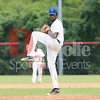 T-Bolts pitcher William Brown.