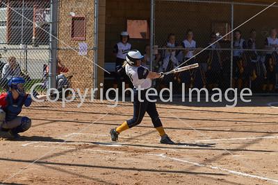 2017-04-22 JFK Fastpitch Girls vs Simley (Richfield Invitational)