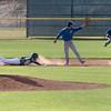 Sunday, December 10, 2017; Los Bear Baseball Game at Desert Challenge in Palm Desert