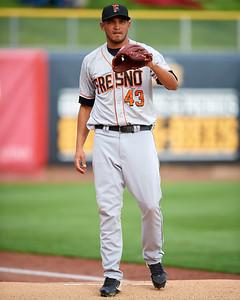 Fresno Salt Lake Baseball
