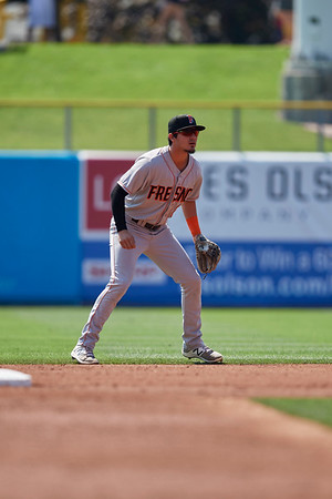 Fresno Salt Lake Baseball