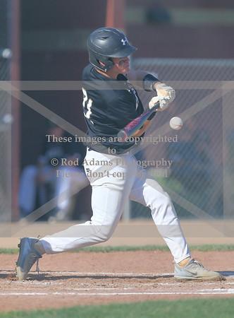 2017 High School Baseball
