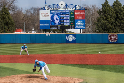 Sycamores vs Eastern Illinois (March 21, 2017)