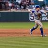 Tyler Whitbread vs  Mississippi State (02-27-17)