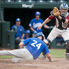 Dallas Baptist vs. Indiana State in game 11 of the MVC baseball tournament on Friday, May 26, 2017 at Hammons Field in Springfield, Mo. Kevin White/Missouri State University