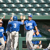 Evansville VS Indiana State in game 9 of the MVC baseball tournament on Friday, May 26, 2017 at Hammons Field in Springfield, Mo. Jesse Scheve/Missouri State University
