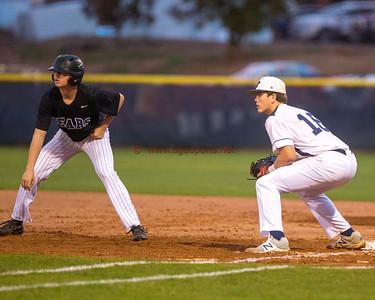 Tift County Baseball defeats Pierce County 3-1 in Season Opener