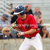 Varsity High School Baseball