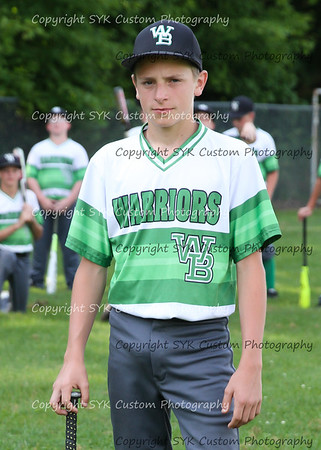 West Branch U13 Travel Baseball-6