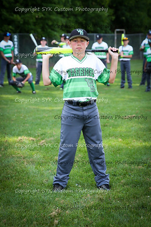 West Branch U13 Travel Baseball-11
