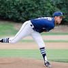 2018 Marshall Barristers Baseball vs Venice Gondoliers