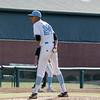 2018 Marshall Barristers Baseball vs Carson Colts