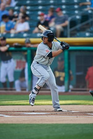 El Paso Salt Lake Baseball