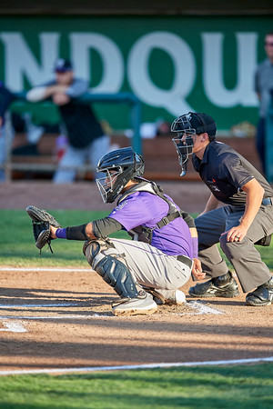 Grand Junction Ogden Baseball