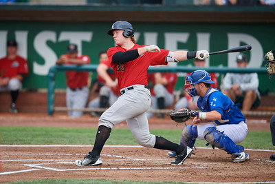 Great Falls Ogden Baseball