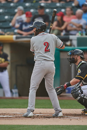 Nashville Salt Lake Baseball