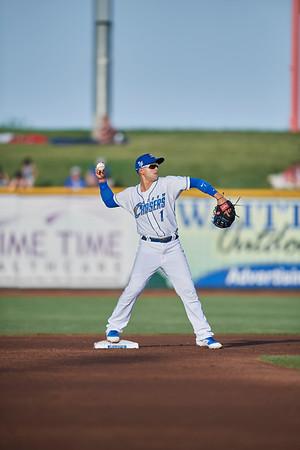 Round Rock Omaha Baseball