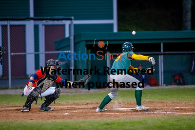 St. John's Amateur Baseball Association Senior Men's Championship - Game 7 OMT Shamrocks VS RMM Gonzaga