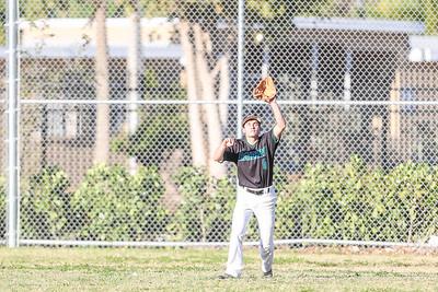 Ransom Everglades Boys Baseball, 2018.