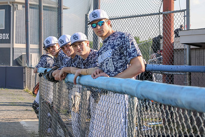 Baseball,Potomac Falls,Stone Bridge