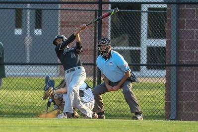 Baseball,Tuscarora,Rock Ridge