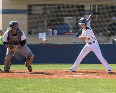 Camden vs Tift County Baseball 2018
