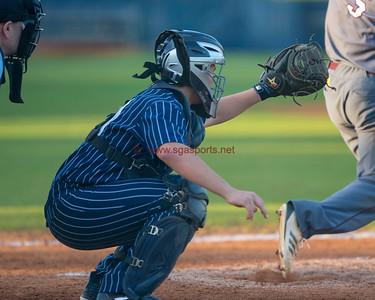 Coffee vs Tift Baseball