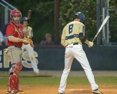 DWS vs Tiftarea Baseball
