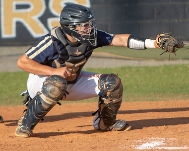 Tiftarea defeats DWS to be the Region Champions in Baseball