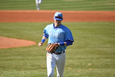 Sycamores at Austin Peay (March 4, 2018)