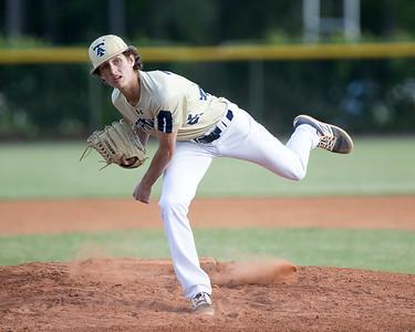 Peidmont vs Tiftarea Baseball