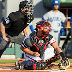 NCAA BASEBALL:  MAR 10 Duke at Davidson