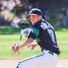 2019 Eagle Rock Baseball vs Wilson Mules