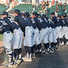2019 Marshall Barristers baseball vs Banning Pilots