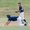 2019 Marhall Baseball vs LACES