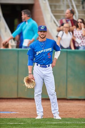 Grand Junction Ogden Baseball
