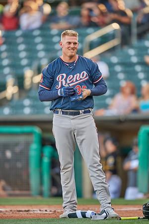 Reno Salt Lake Baseball