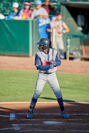 Rocky Mountain Ogden Baseball