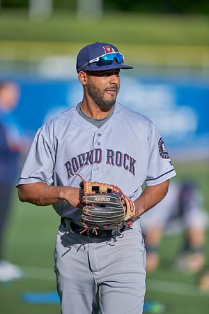 Round Rock Salt Lake Baseball
