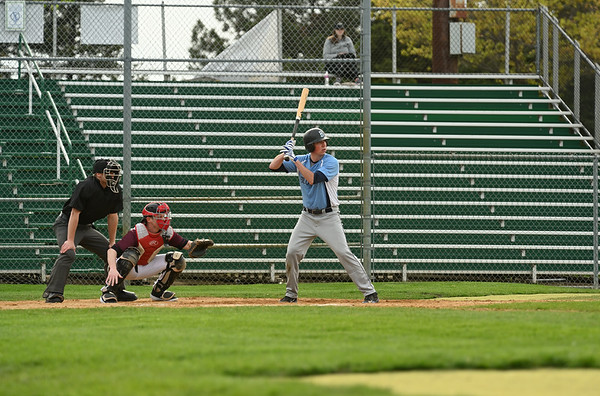 2019 Park National League - Minneapolis Blue Sox vs. Metro Merchants