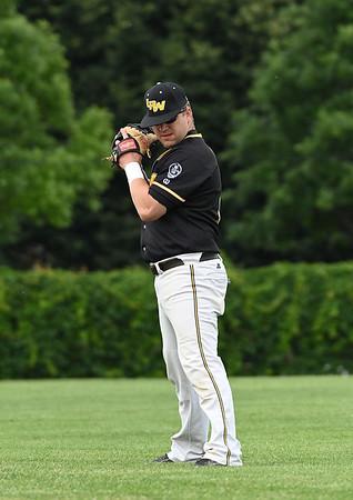 Lyon's Pub Warriors vs. Baseball 365
