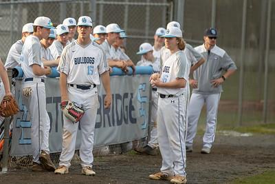 Baseball,Stone Bridge,Briar Woods