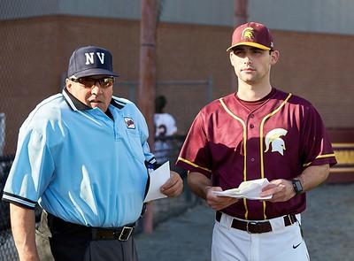 2019 Tuscarora v. Broad Run Varsity Baseball