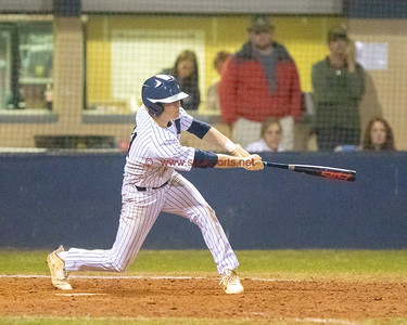 Baseball: lee vs Tift County - Margaret Johnson Carr/SGSN
