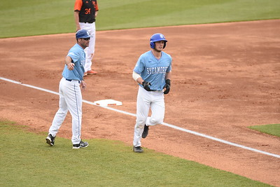Sycamores at Mercer (March 9, 2019)